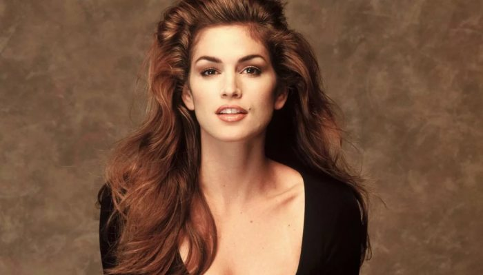 Одна из самых красивых моделей за всю историю модельного бизнеса. \ Фото: tv.ua.