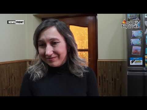 Жительница Донбасса: Украинские самолёты бомбили по школе, где была моя дочь