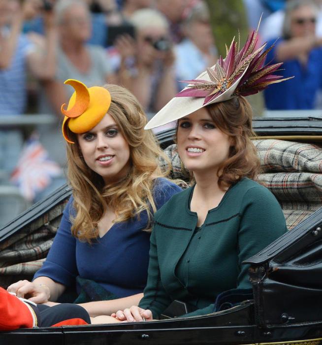 Толпа у трона: 10 самых вероятных претендентов на английский престол Англия,Елизавета ii,королева,наследники