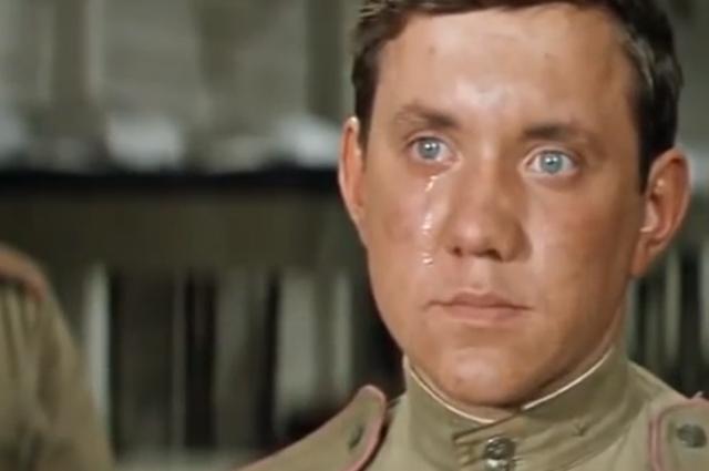 Советский киноактер: все бед…