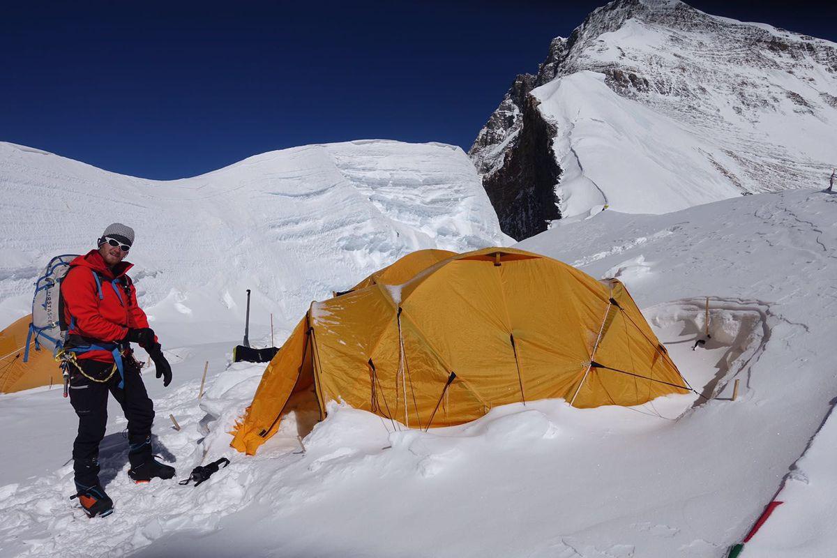 Секреты альпинистов горы