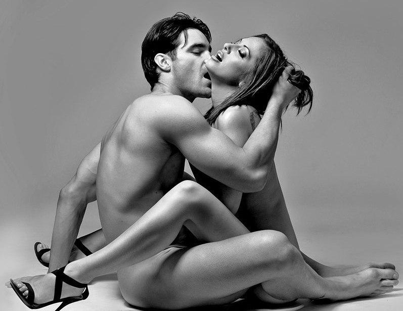 Секс и здоровье: занятия люб…