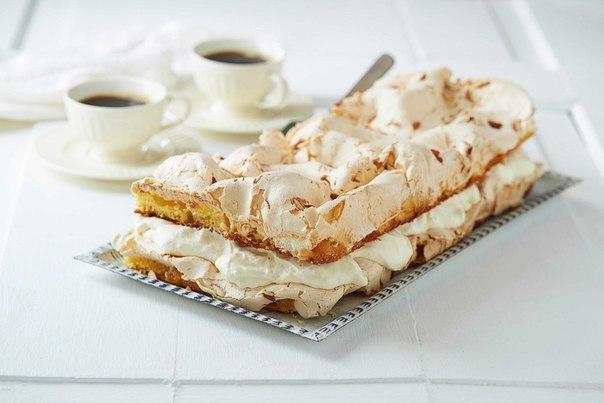 «Лучший в мире» торт
