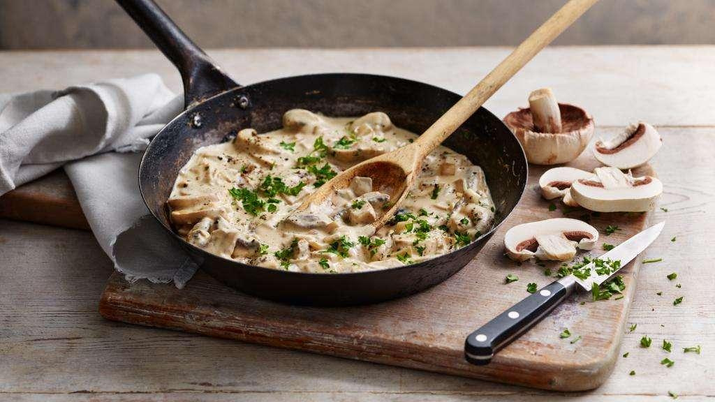 постная грибная паста рецепт с фото точки опоры, которые