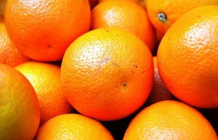 «Orange» появился благодаря апельсину.