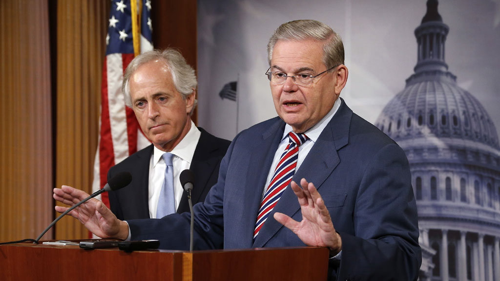 Будем бить по экономике: Сенаторы США потребовали заблокировать проект «Северный поток-2»
