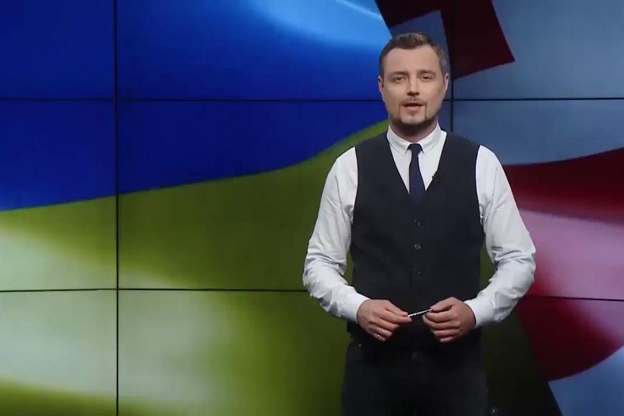 Еще одно оскорбительное телеобращение, теперь из Украины. Возникли вопросы