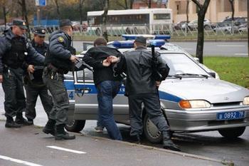 Чиновники поссорились и устроили драку в Ингушетии