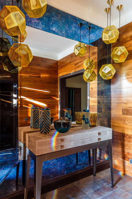 Зеркало в прихожей: 35 стильных решений идеи для дома,интерьер и дизайн
