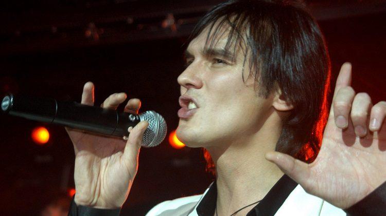 Влад Сташевский: где сейчас живет и чем занимается певец