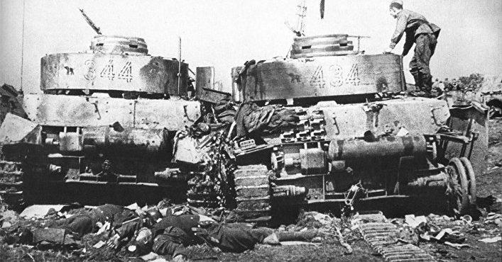 Иносми: Операция «Багратион»: шокирующая история о том, как Россия сокрушила нацистскую Германию