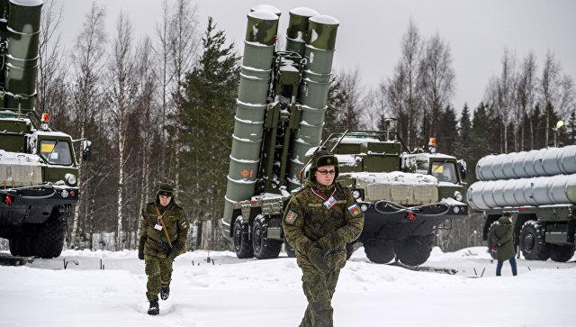 Аналитики НАТО оценили военный потенциал России