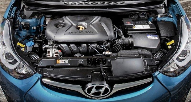 Hyundai получит российские моторы