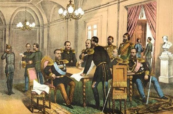 Адрианопольское перемирие 1878 года