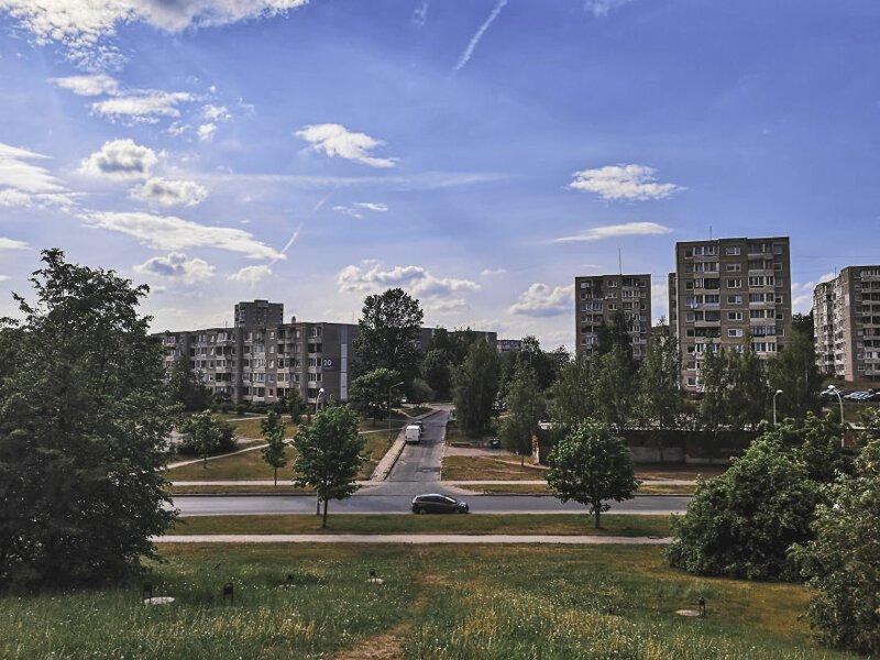 Пешеходный маршрут  Чернобыль, кино, литва, место, сериал, съемка, фото