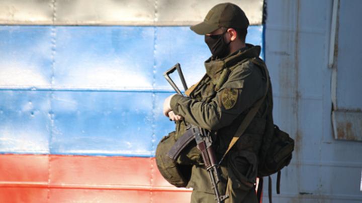 """""""Как так? Русских бьют"""": """"Взбунтовавшийся комбат"""" рассказал о военной элите ДНР украина"""