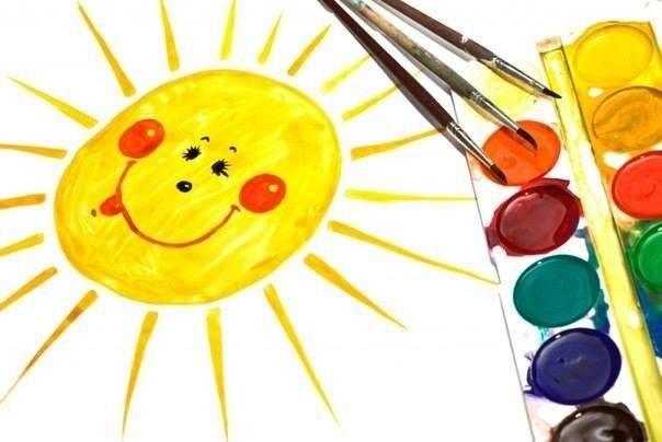 Как повысить самооценку ребёнка: упражнение «солнышко»