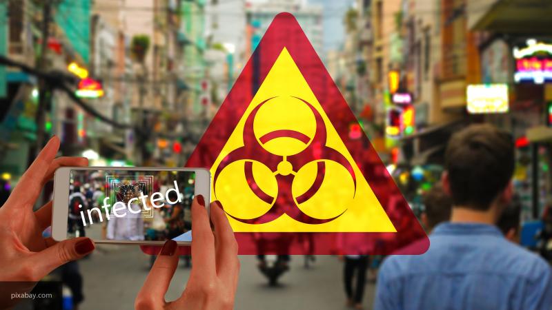 Главный врач Англии заявил о первом случае заражения коронавирусом в Великобритании