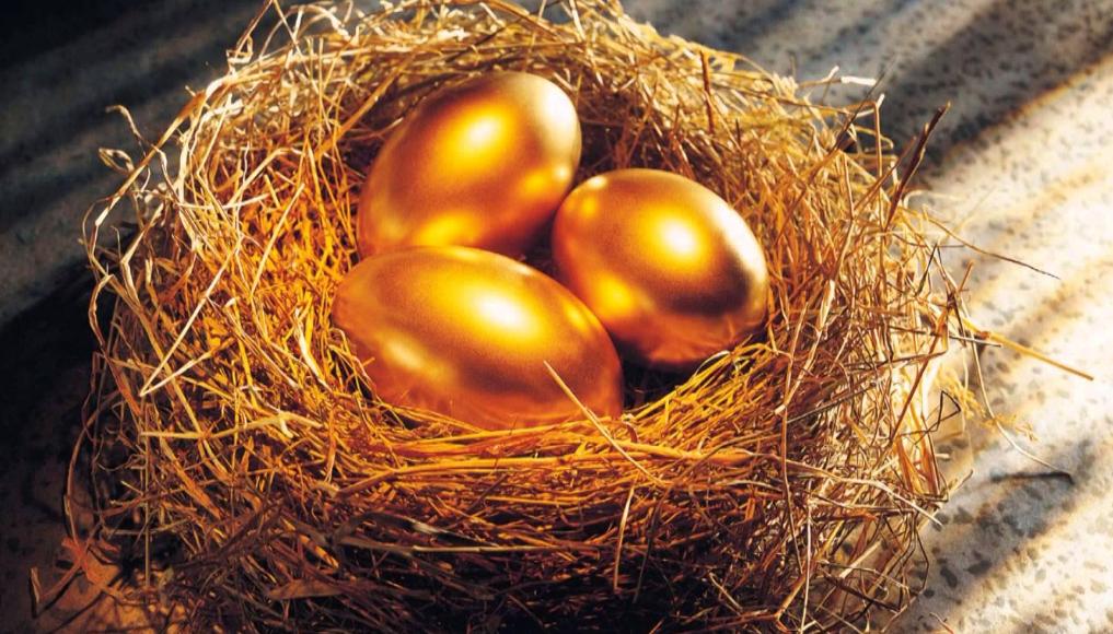 Тайна пасхального яйца (ритуалы, гадания и приметы)