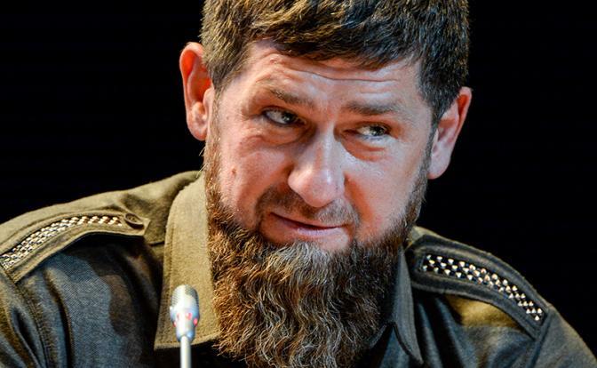 Кадыров - Кремлю: Давайте денег побольше и не мешайте