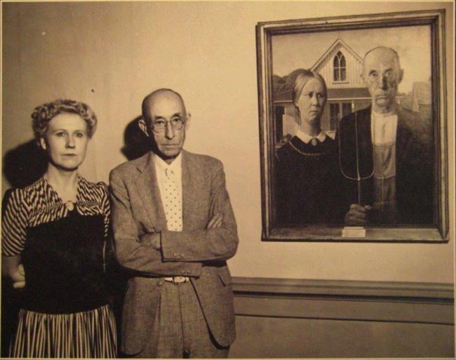 Исторические фотографии, которые восхищают и удивляют одновременно