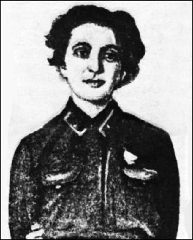Единственная женщина-генерал в военной разведке СССР. Часть 1