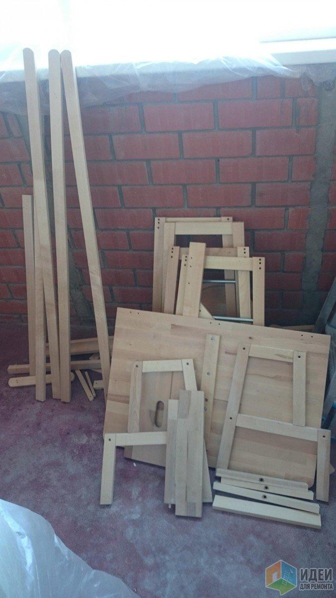 Будущая мебель