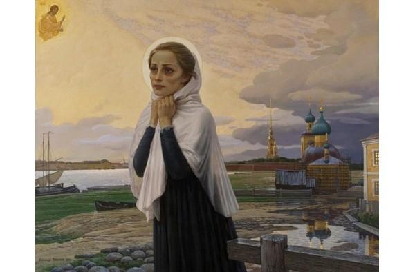 Святая Ксения Петербуржская: любовь сильнее смерти
