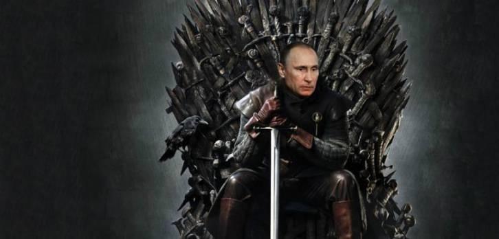 """Вопль души: """"Штаты тупо идут на войну с Россией, но они и понятия не имеют о том, что их ждёт!"""""""