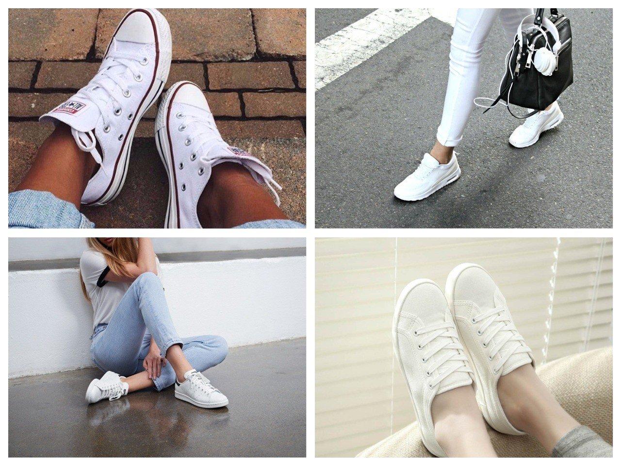 7 пар обуви, которые нужны каждой женщине, по мнению стилистов