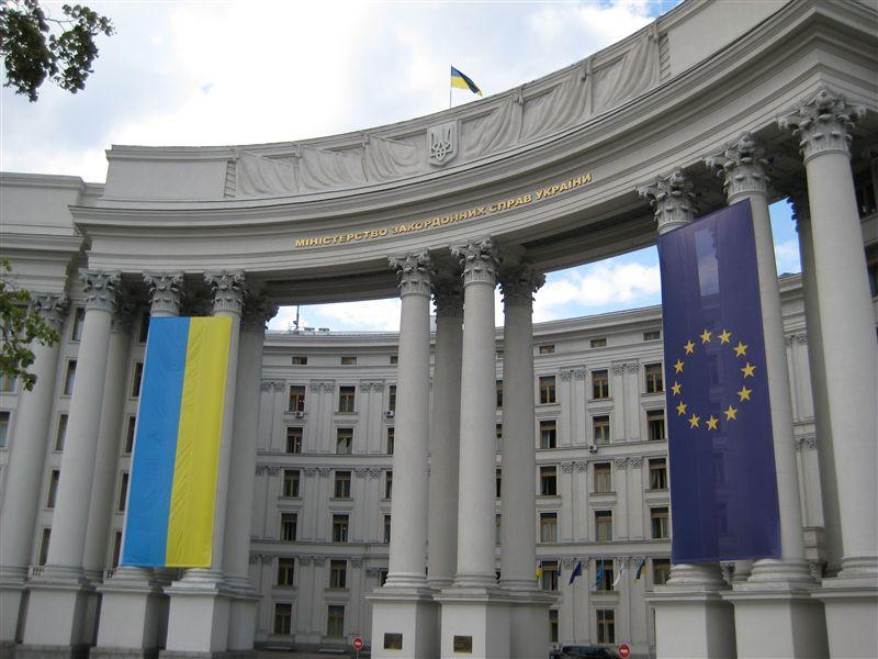 Киев решил последовать примеру НАТО