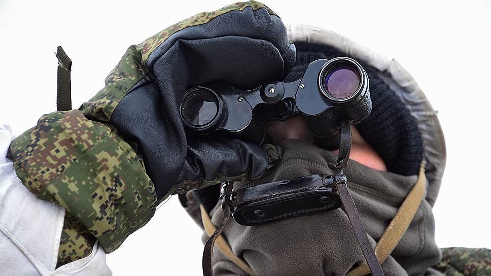 Новую войну в Европе стало видно на радаре