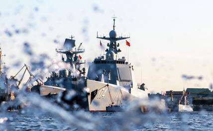Дожили: Для России настала пора закупать китайские вооружения