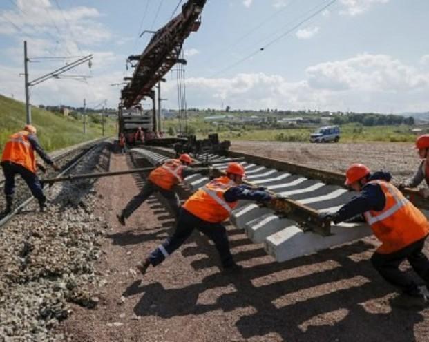 «Остались без денег и транзита в Китай, а ВТО бессильна»: в Киеве подсчитали убытки обхода Украины всеми поездами России