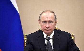 Песков: Путин огласит послание Федеральному Собранию 1 марта