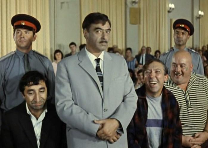 6 статей из советского Уголо…