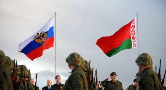 Генсек НАТО раскритиковал Ро…