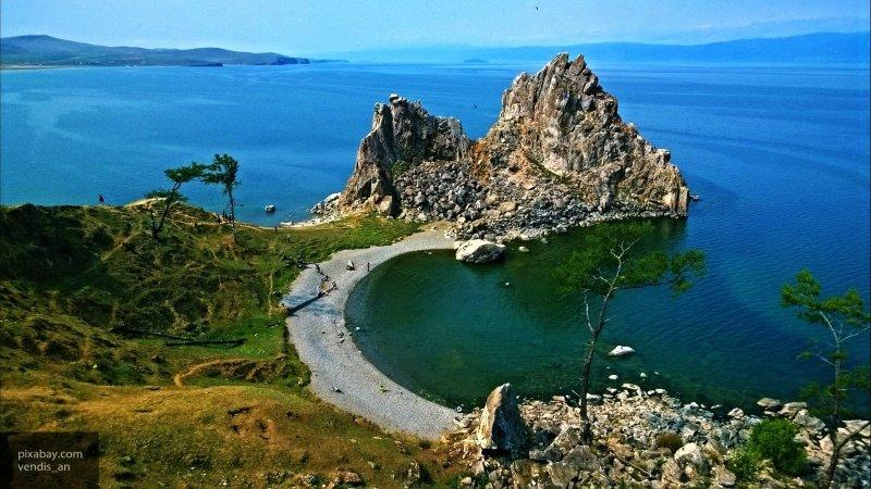 Алтай, Байкал и Омская область вошли в список красивейших мест России