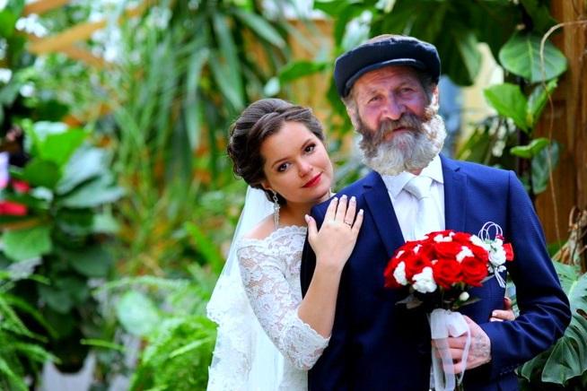 Не женитесь на молодых, Игорь Иваныч !
