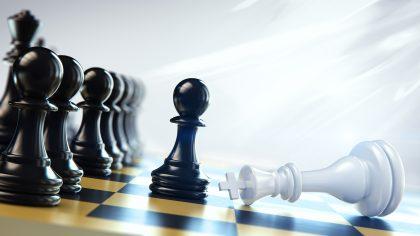 Дети в мире шахмат