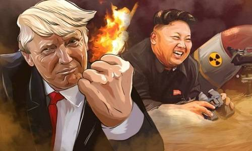 Ким Чен Ын сдулся, отказавши…