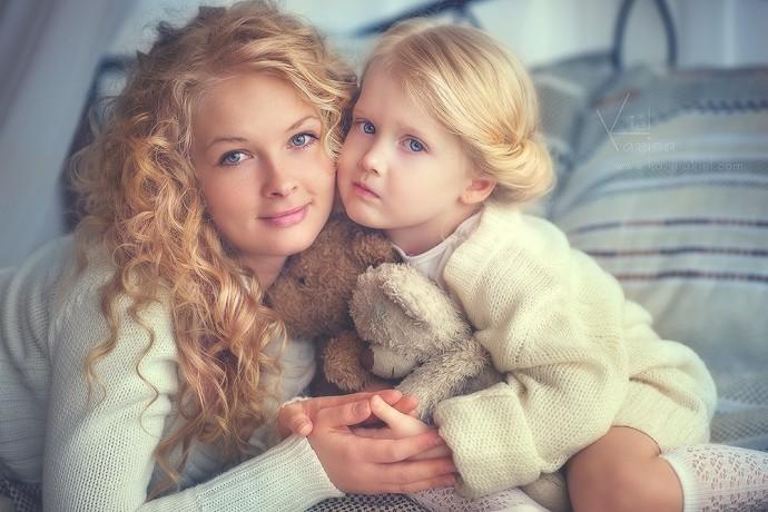 Мама-терапия или как исцеляет мамино слово 0