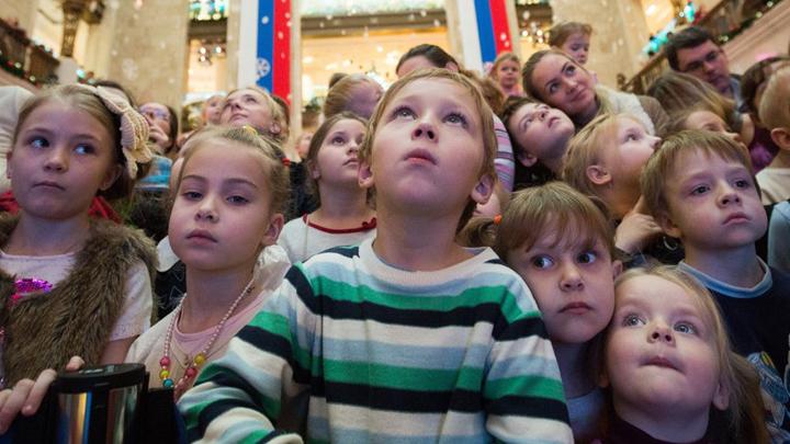 Как пережить эпическую истерику вашего малыша: 5 важных советов