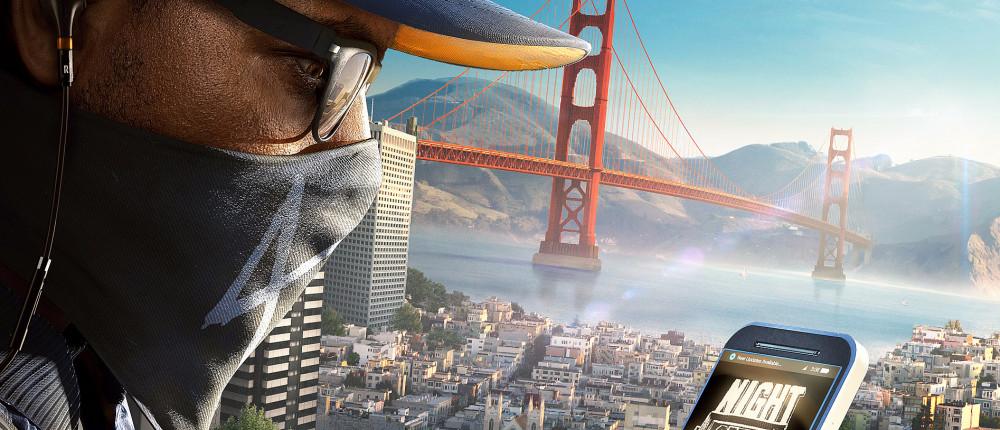 Секреты и пасхалки Watch Dogs 2: Эйден Пирс, странные гномы и многое другое