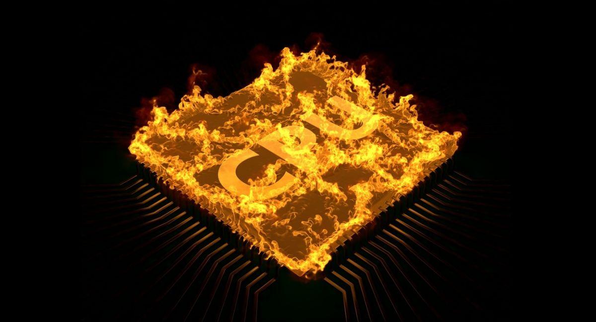 Температура процессора: тестируем CPU и боремся с перегревом