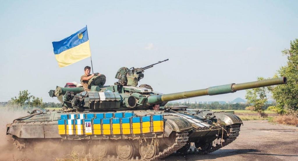 Решение о наступлении ВСУ в Донбассе будет принимать не Украина