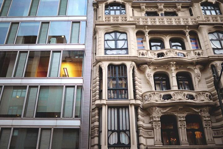 В Великобритании начались аресты недвижимости олигархов
