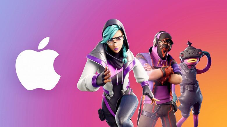 Крестовый поход против Apple. На компанию ополчился целый альянс