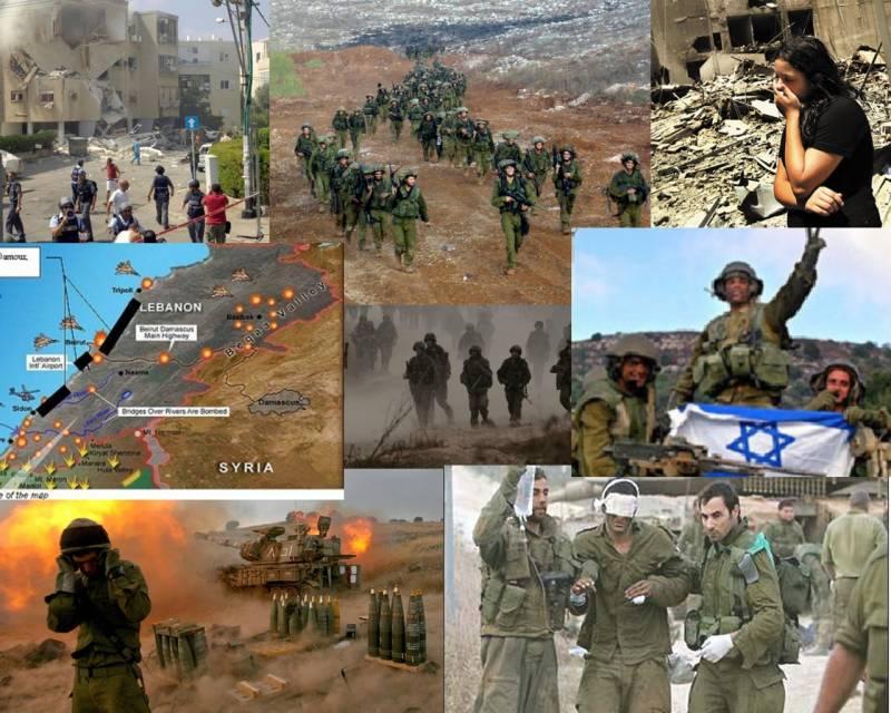 Вторая ливанская война. Завершение, результаты, выводы