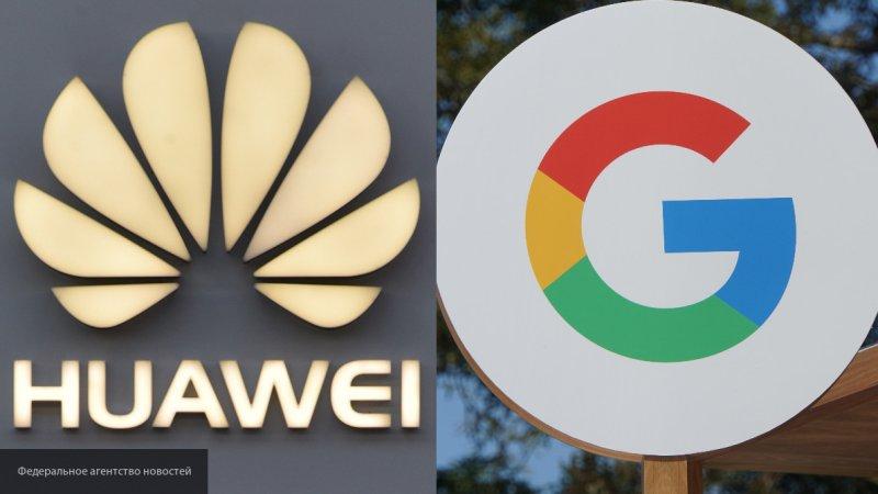 Huawei заявила, что ОС Hongmeng не для смартфонов и компания будет использовать Android